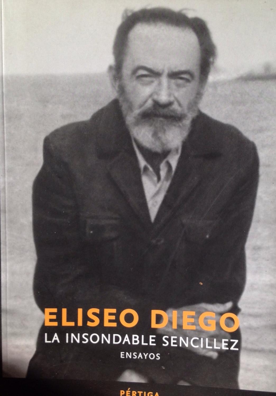 Eliseo Diego, Ensayos