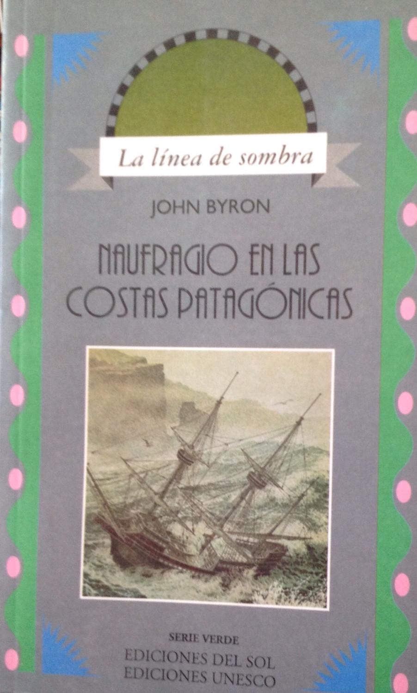 Naufragio en las costas patagónicas