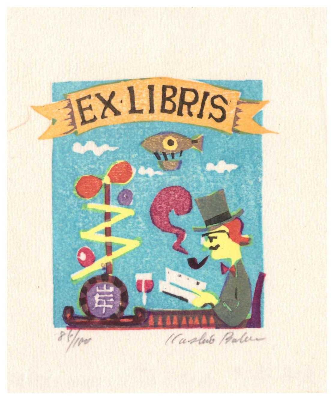 Ex libris [081]
