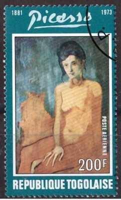 Picasso [a001], usado