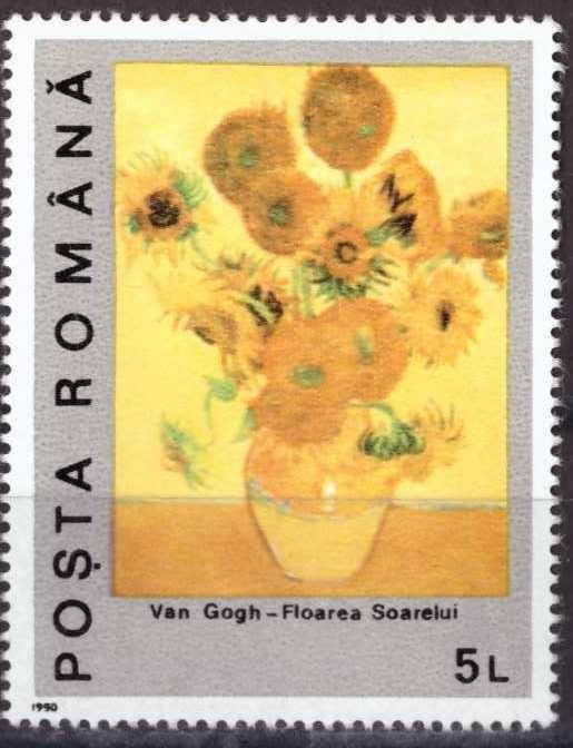Van Gogh [003], sin usar