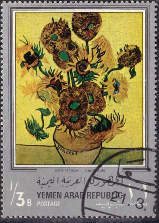 Van Gogh [005], sin usar