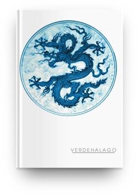Libreta dragón