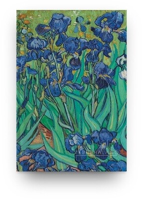 Libreta Iris 2 de Van Gogh