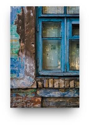 Libreta ventana