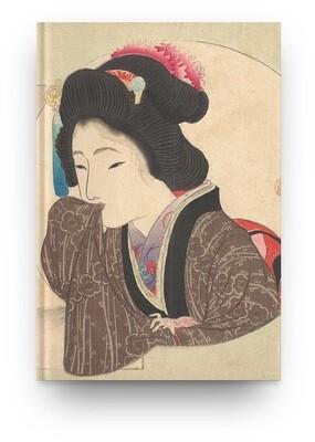 Libreta Keisai Eisen Geisha