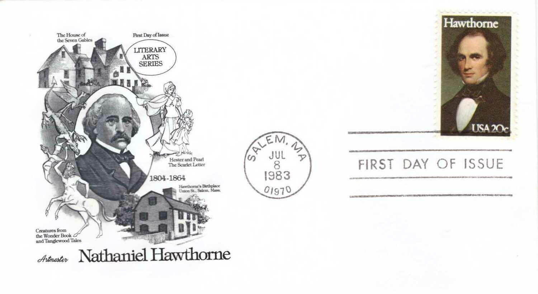 Nathaniel Hawthorne, sobre primer día