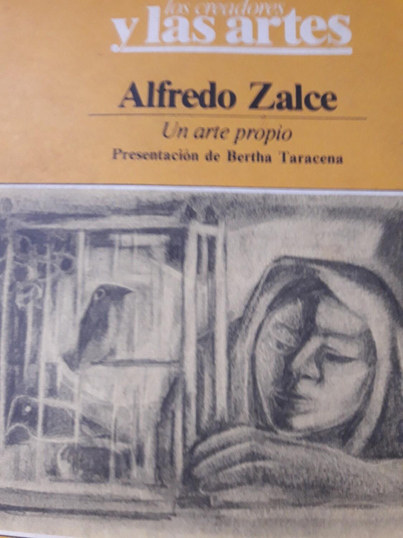 Alfredo Zalce, Un arte propio