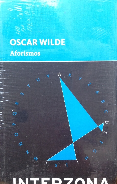Oscar Wilde, Aforismos