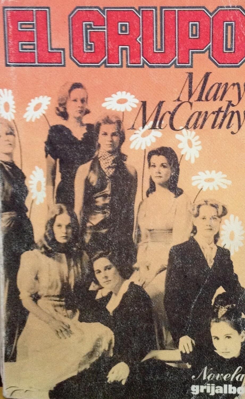 Mary McCarthy, El grupo