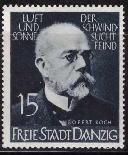 Koch, Ciudad libre de Danzig, Sin usar