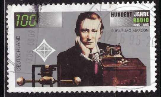 Marconi, Alemania, Usado