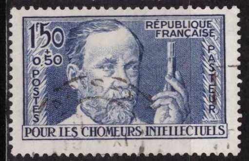 Pasteur, Francia, Usado