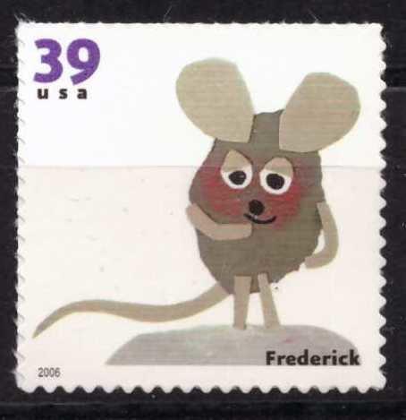 Frederick, USA, Sin usar