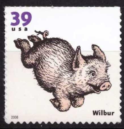 Wilbur, USA, Sin usar