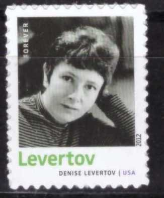 Levertov, USA, Sin usar