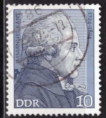 Kant, Alemania, Usado