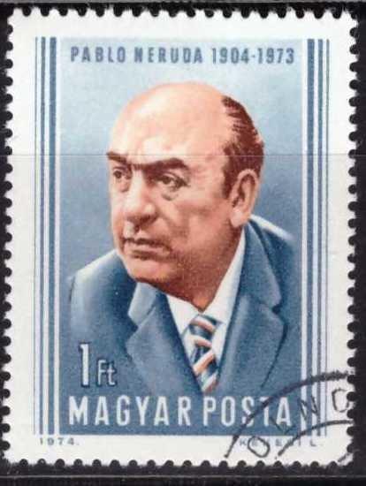 Pablo Neruda, Hungría, Usado