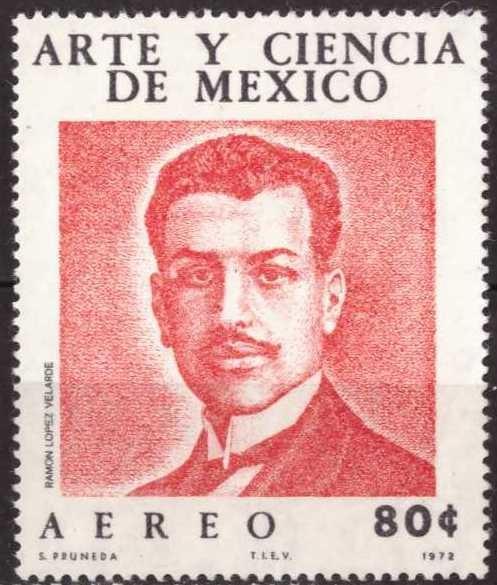Ramón López Velarde, sin usar