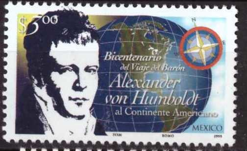 Humboldt, sin usar