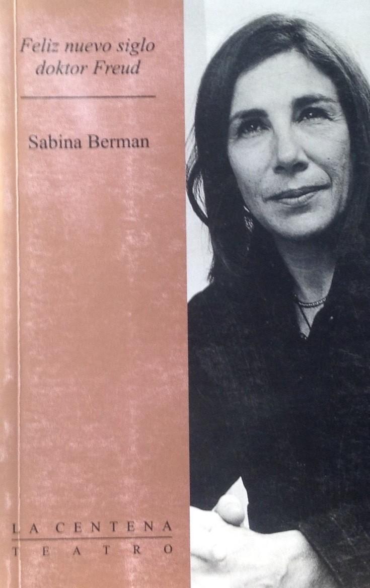 Sabina Berman