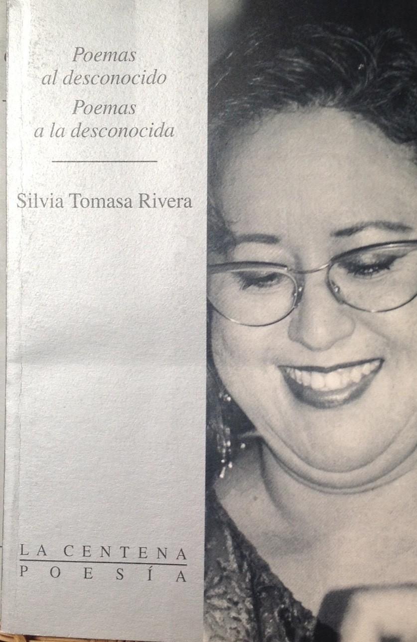 Silvia Tomasa Rivera