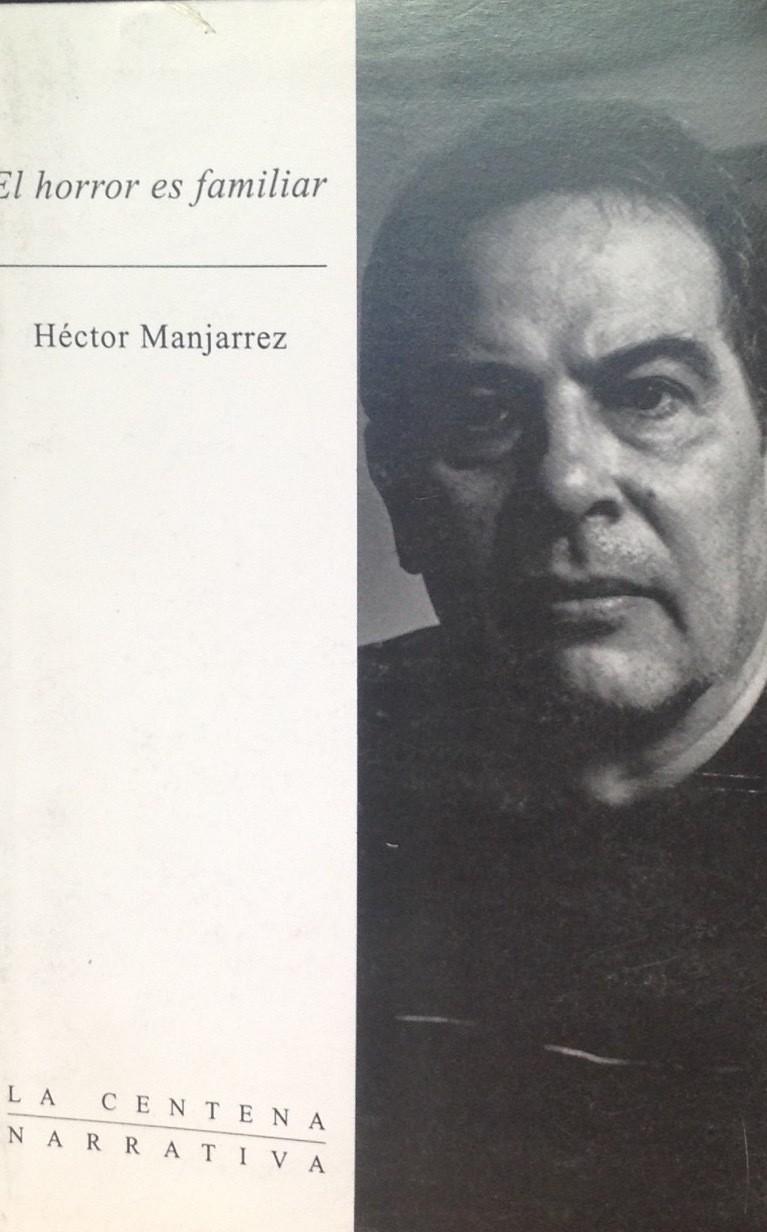 Héctor Manjarrez