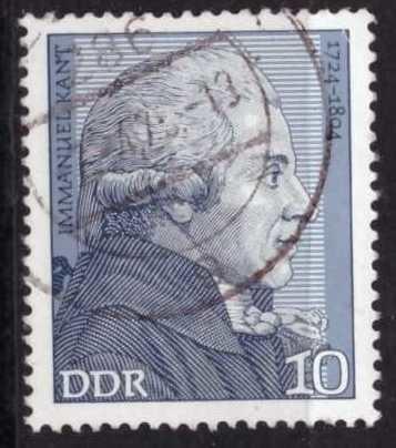 Kant, Usado