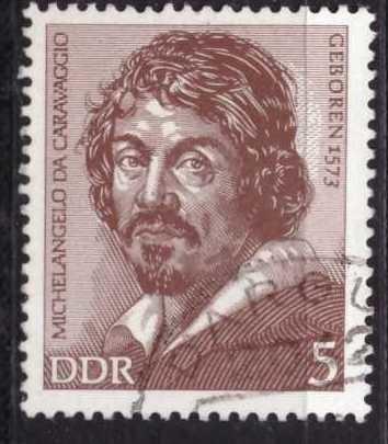 Caravaggio, usado