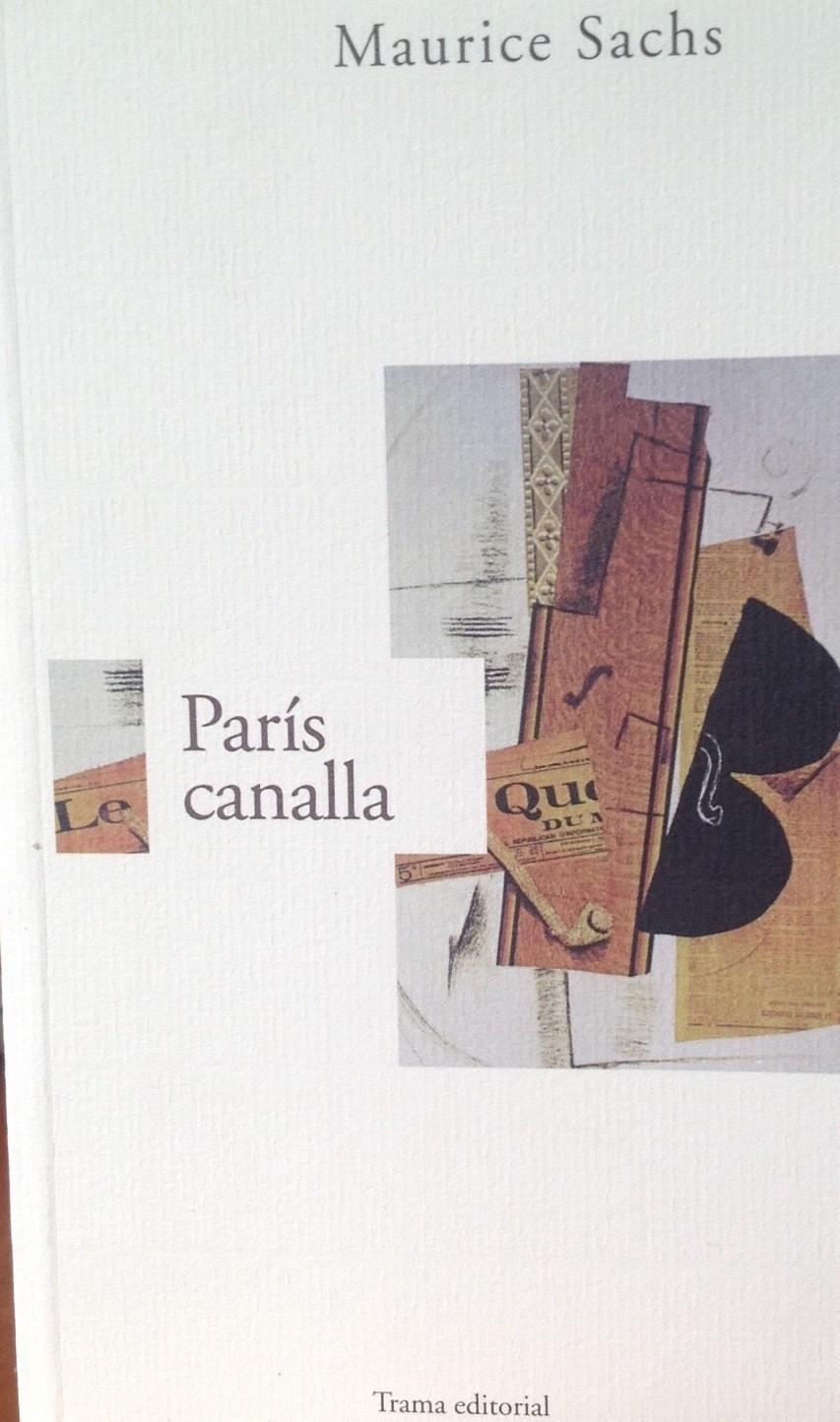 París, canalla
