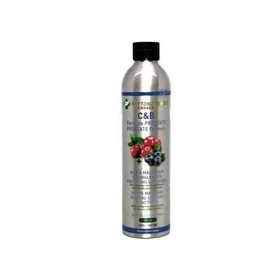 C&B Formule Prostate - liquide - format 300 ml