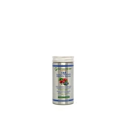 C&B Formule Prostate - flacon de 60 capsules