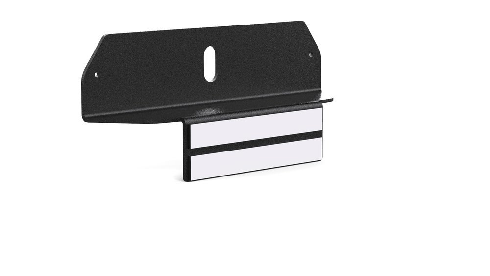 Feniex Fusion Surface Mount Window Bracket