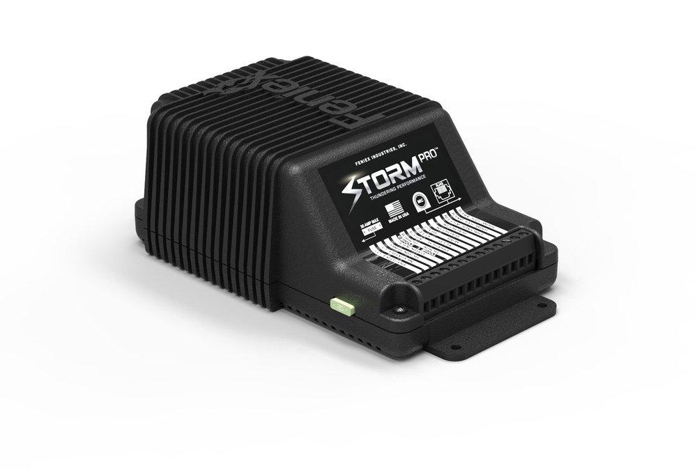 Feniex Storm Pro 100
