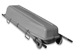 Κλειστό περισυλλογής - Closed stretcher