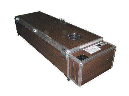 Φορητό ψυγείο-φέρετρο μοντέλο DMFK-002 (αναλογικό)