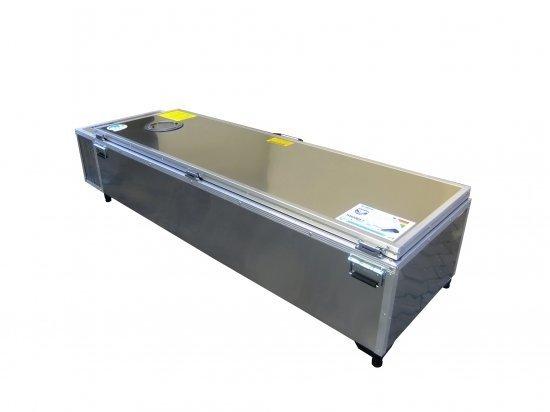 Φορητό ψυγείο-φέρετρο μοντέλο DMFK-CNRI304