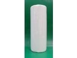 Οδοντιατρικό ρολό λευκό 1ply χαρτί + 1ply πλαστικό 29εκ. χ 50μ. (24 τεμάχια)