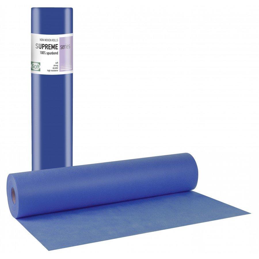 Non-woven μπλε 15gr 58εκ x 70μ. (12 τεμάχια)