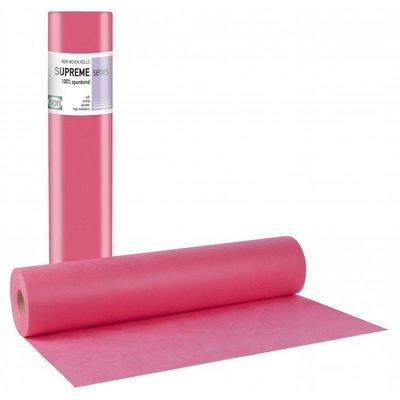 Non-woven ροζ 40gr 58εκ x 50μ. (6 τεμάχια)