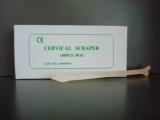 Σπάτουλες test pap ξύλινες / 100 τεμάχια