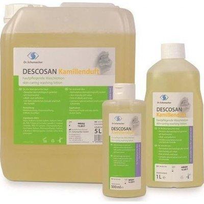 Descosan Kamillenduft - Με άρωμα χαμομήλι για ευαίσθητο δέρμα 1000 ml