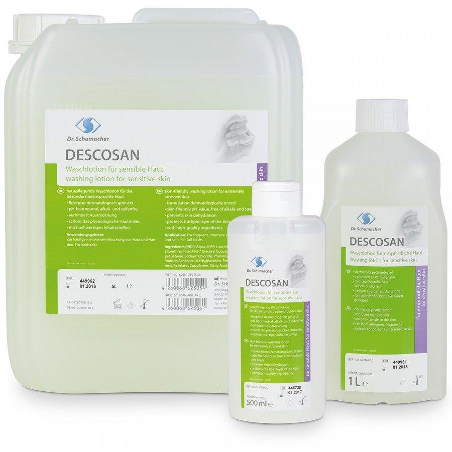 Descosan - Για ευαίσθητο δέρμα 1000ml