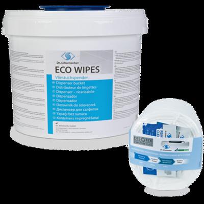Eco wipes (dry) - Ανταλλακτικά μαντηλάκια