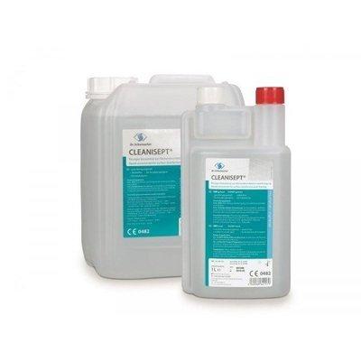 Cleanisept - Συμπυκνωμένο απολυμαντικό επιφανειών 5000ml