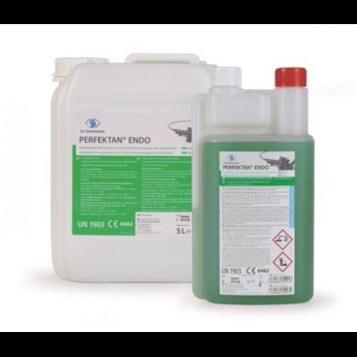 Perfektan Endo - Συμπυκνωμένο υγρό απολύμανσης εργαλείων & ενδοσκοπίων 2000ml