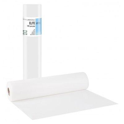 Πλαστικό+χαρτί θερμοκόλληση 58εκ x 50μ. (12 τεμάχια)