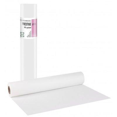 Non-woven+PE λευκό 50εκ x 70μ. (15 τεμάχια)
