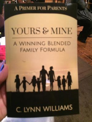 Yours & Mine: A Winning Blended Family Formula