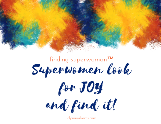 Finding Superwoman Affirmation Cards